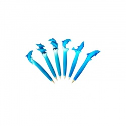Stylo dauphin