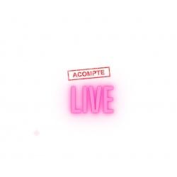 Accompte Live