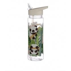 Bouteille d'eau (gourde) panda