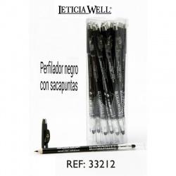 Crayon à yeux noir